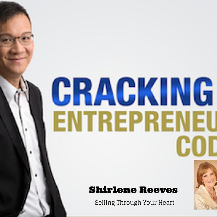 Episode 044 – How did Shirlene Reeves Demonstrate Her 3-Step Heart-Selling Process?