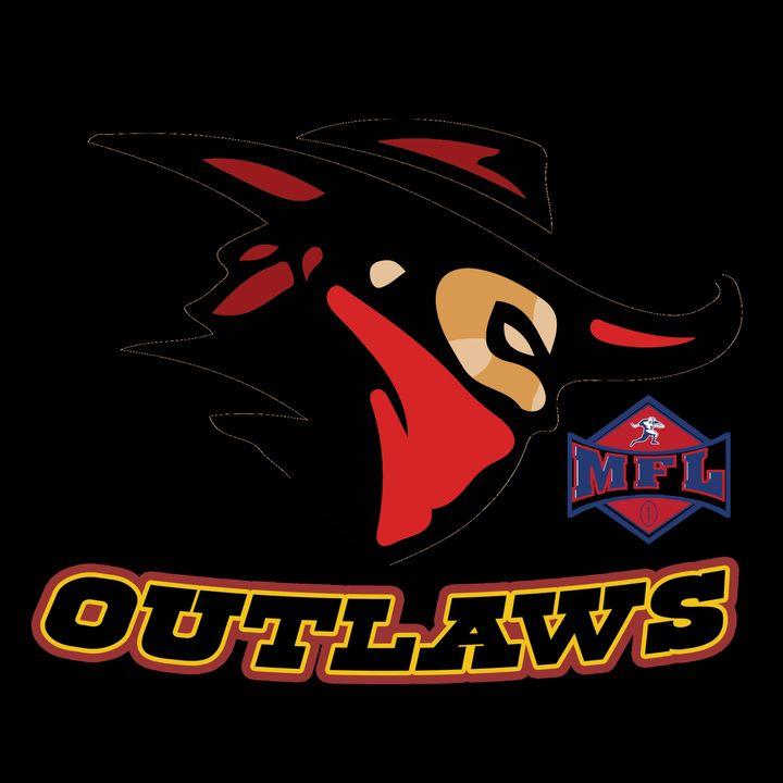 MFL South Carolina Outlaws Sign Up Promo 2021 Season