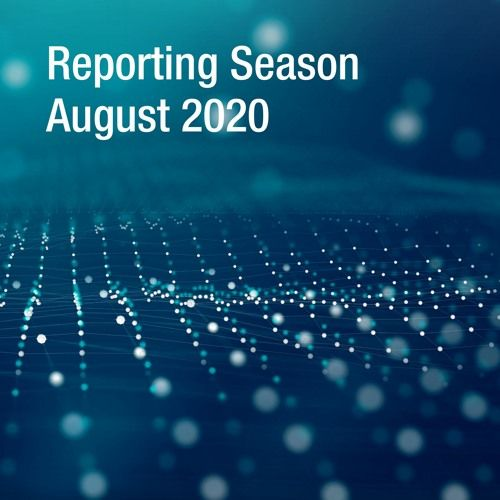 Reporting Season – August 2020: Transurban (ASX:TCL)