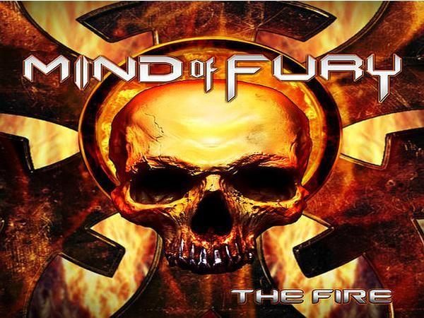 Endie Fiya LIVE Melodic Heavy Metal Band ~ Mind of Fury