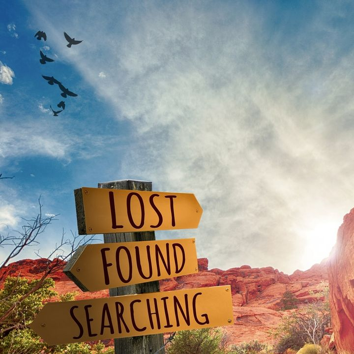 Episode 184 Finding Yourself Will Change Your Life