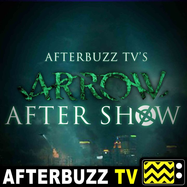 The Arrow After Show Podcast