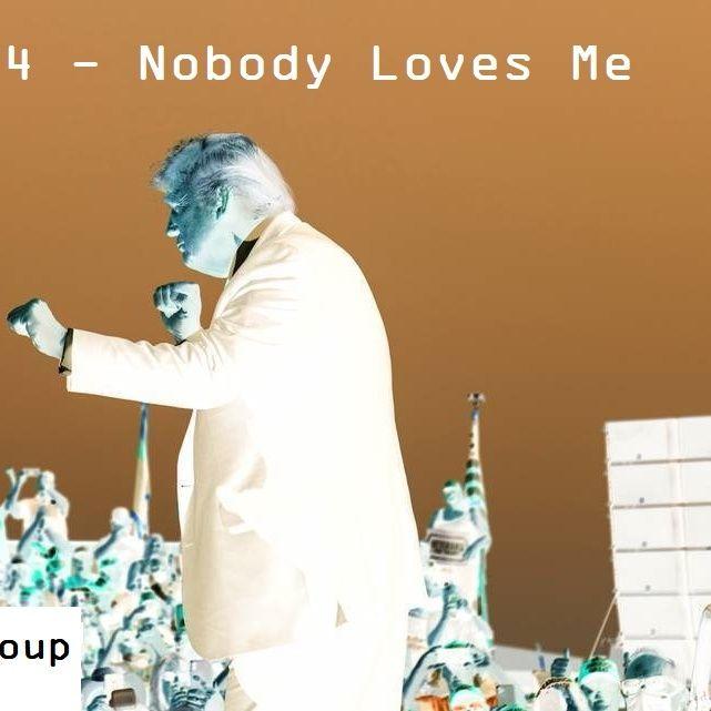Ep 24 - Nobody Loves Me