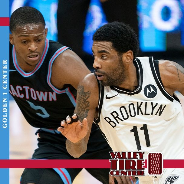 CK Podcast 496: The Nets beat the Kings and fans are still angry