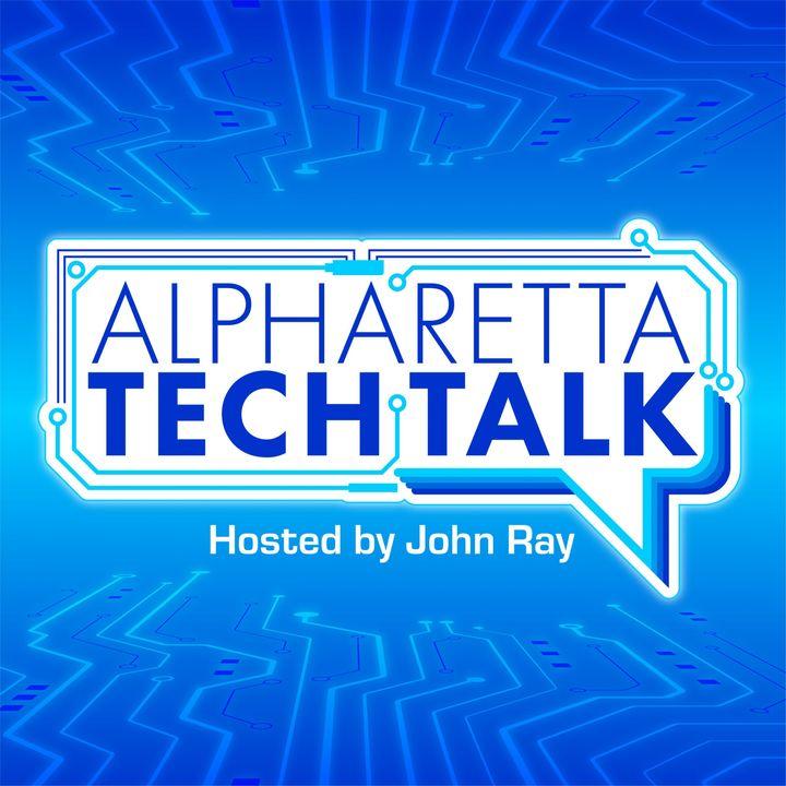 Alpharetta Tech Talk