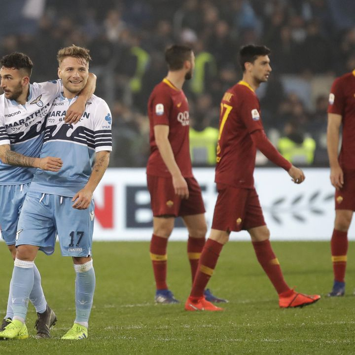 Patiently waiting for Serie A to return: Episode 55 of The Calcio Guys