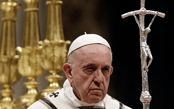 """Lo último del Papa Francisco """"Me ha sacado de quicio"""""""