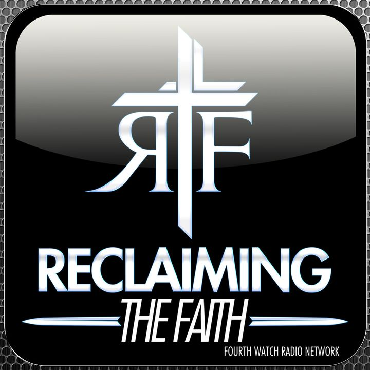 Reclaiming The Faith: Ep. 73 - Following Jesus With Dean Taylor Pt.2