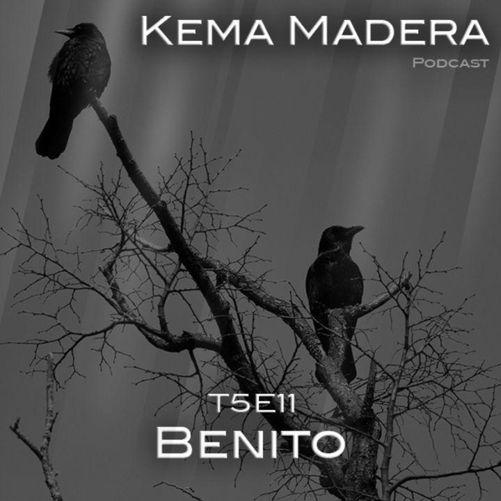 5x11 - Benito