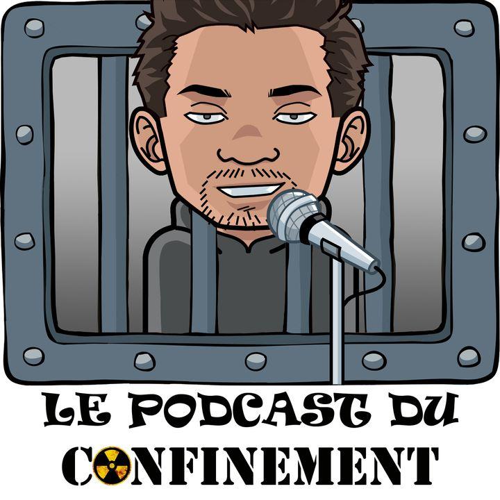 Le Podcast du Confinement