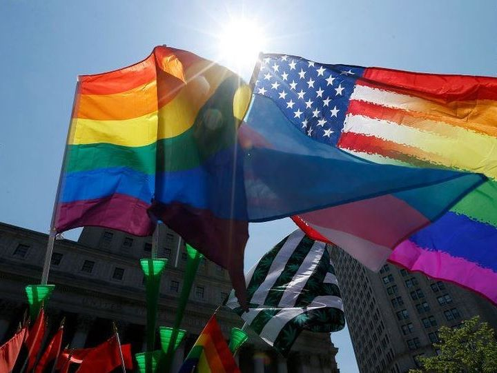 What the Equality Act Would Mean for LGBTQ+ Americans