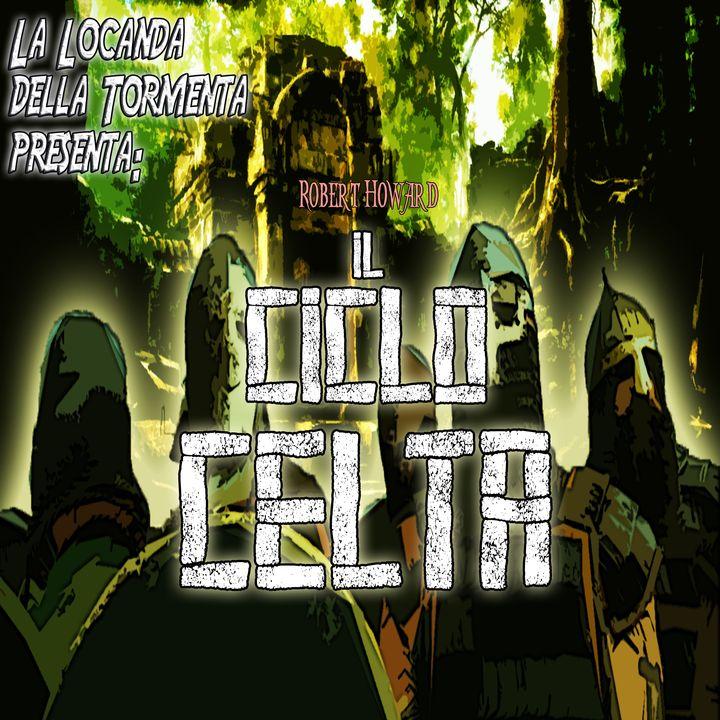 Audiolibri Robert Howard Ciclo Celta