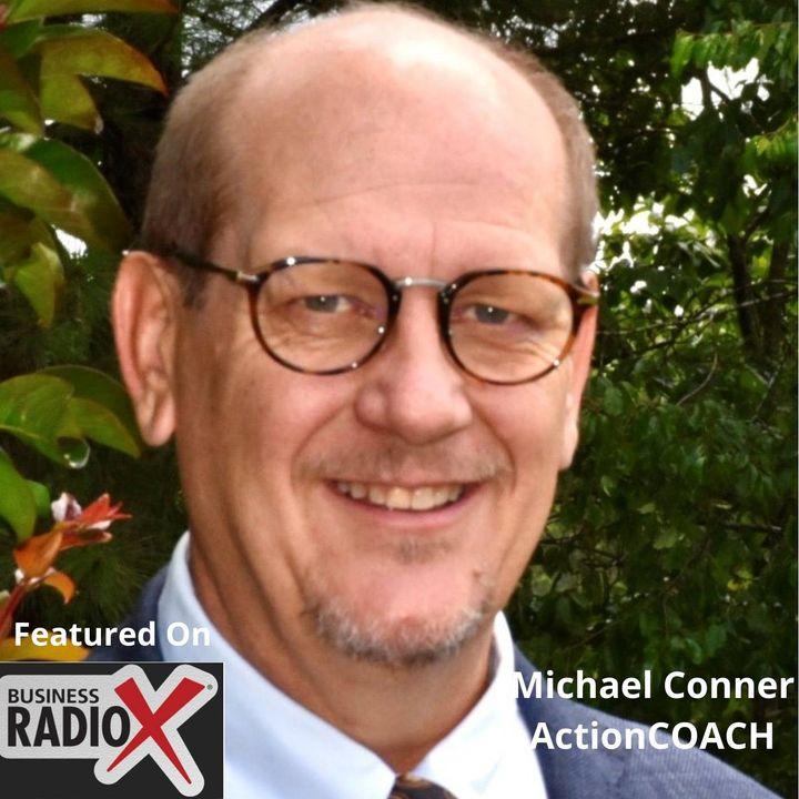 Michael Conner, ActionCOACH