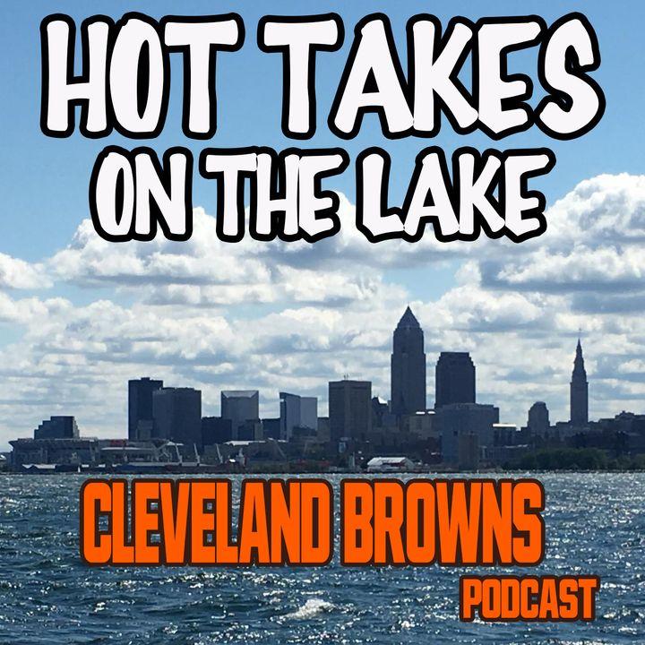 Cleveland Browns Awful Season Opener + NFL Week 1 Recap