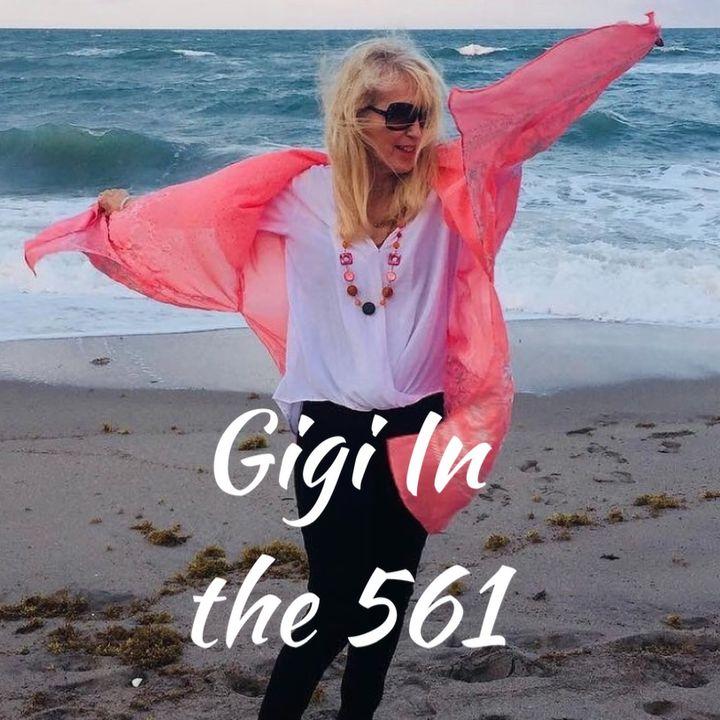 Gigi in the 561