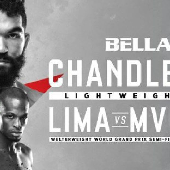 Preview Of Bellator 221 Headlined By Michael Chandler-Patricio Freire For The Lightweight Title!!On Sky Sport's In UK Ireland And DaznUSA