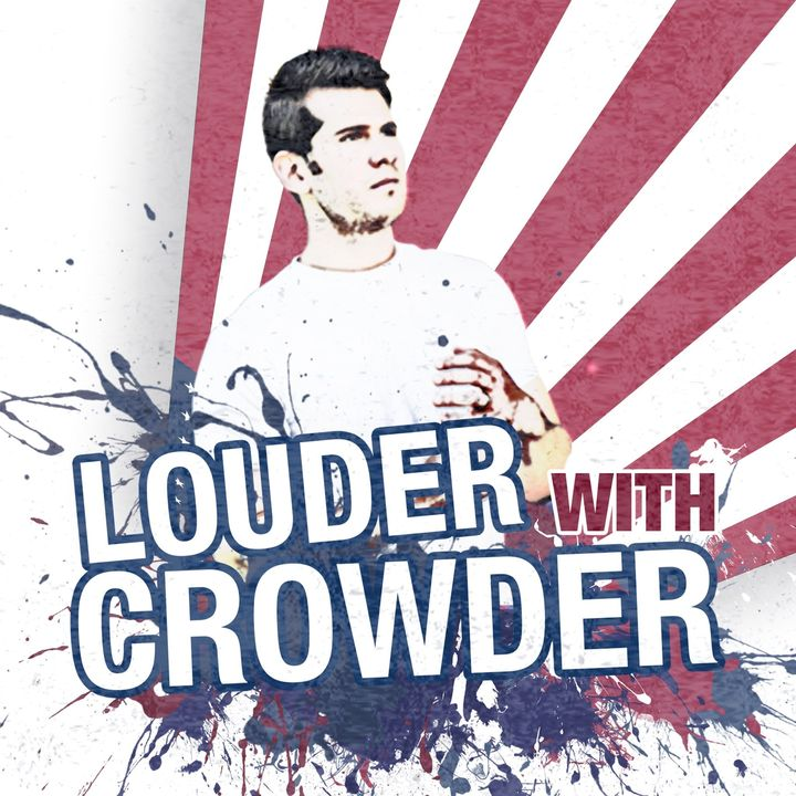 'It Was the WORST Day of My Life ...' Alex Jones Tells ALL! | Ash Wednesday | Louder with Crowder