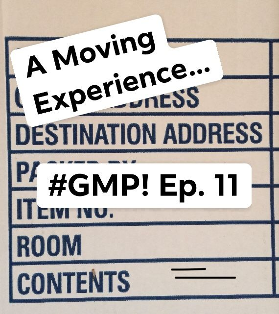 A Moving Experience - The 'Good Morning Portugal! Podcast - Episode 11