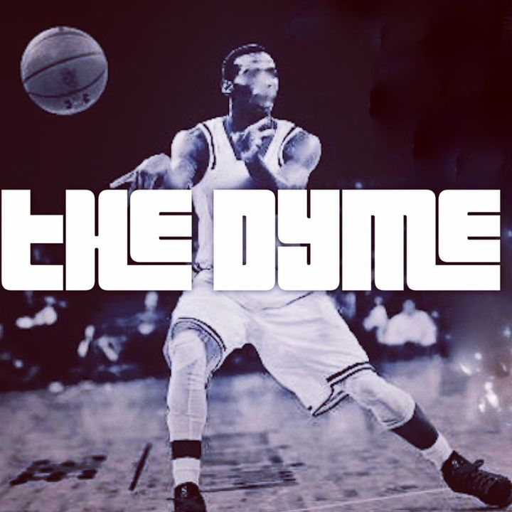 Episode 2 - The Dyme