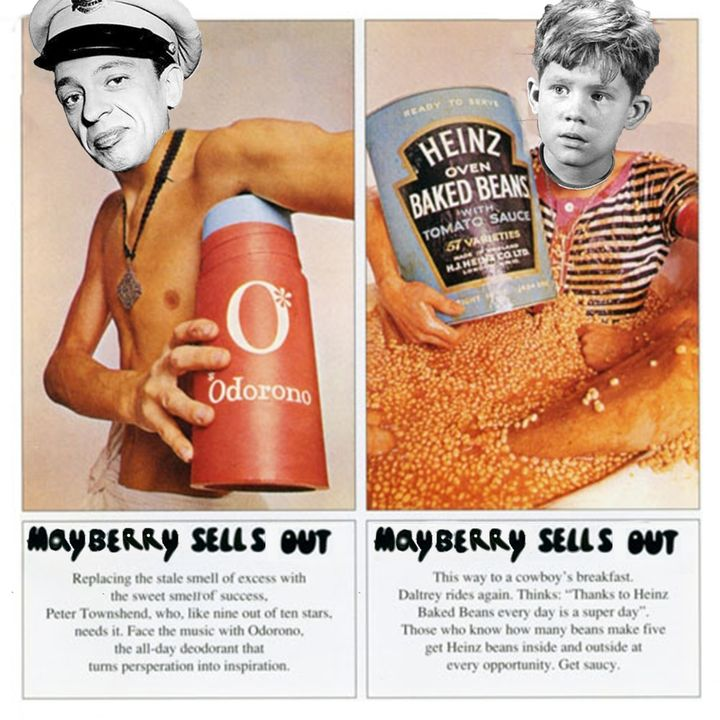 68: Breaking Mayberry Sells Out