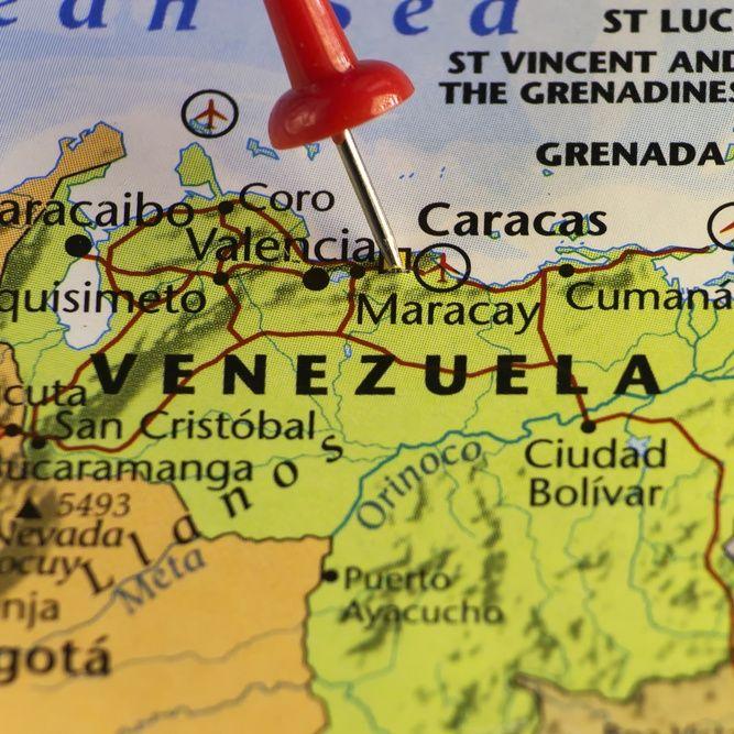 Send Lois Lerner To Venezuela