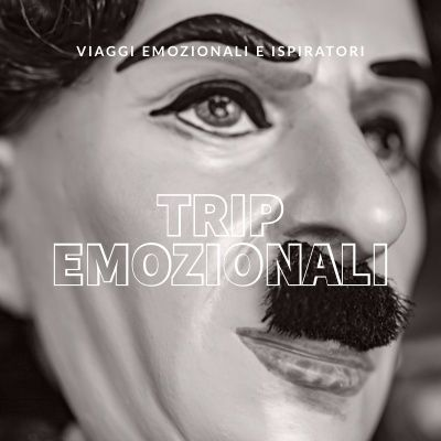 "Trip Emozionali: DiKtator ""Charlie Chaplin"" feat Moby"