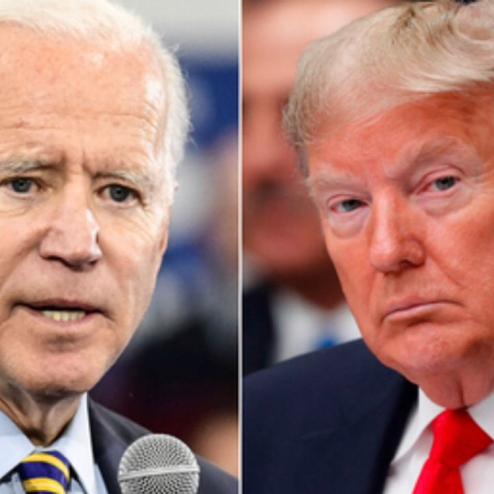 People's Court - Episode 84 - Trump Vs. Biden Sexual Assault Allegations - Where Are the WOMEN In All This?