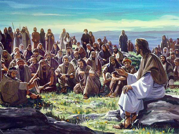 Il Vangelo della domenica Mc 6,30-34