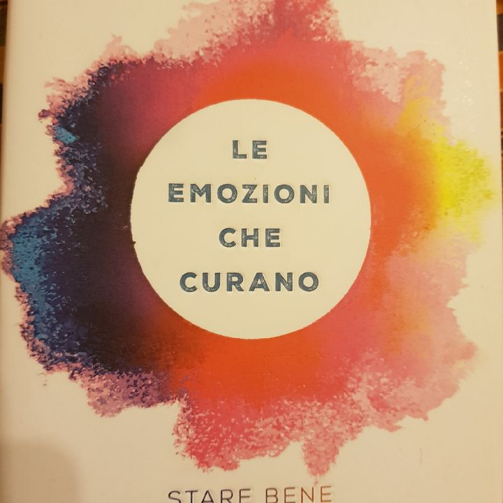 Erica F. Poli : Le Emozioni che Curano