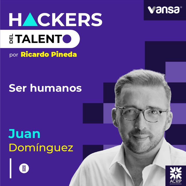 094. Ser humanos - Juan Dominguez  (HH) - Lado A