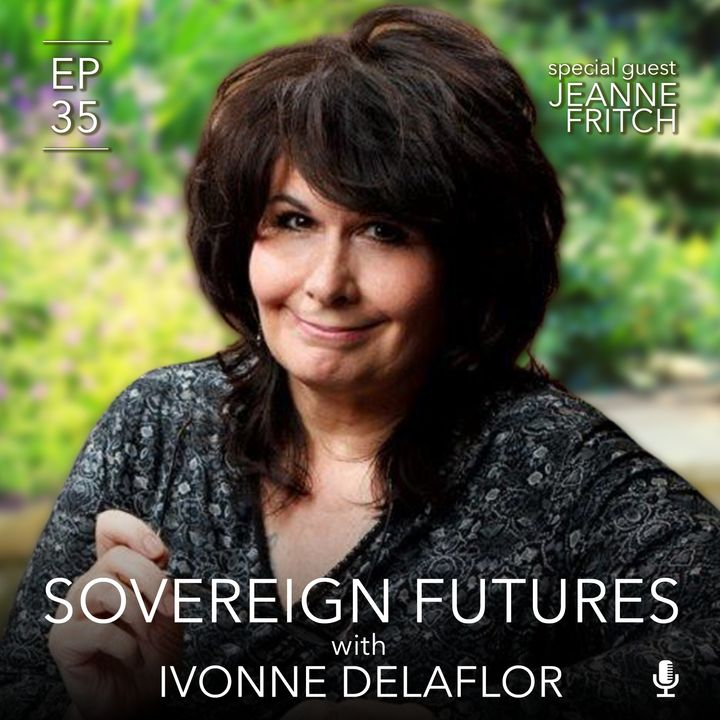 035 - Interview with Jeanne Fritch - Entrevista con Jeanne Fritch