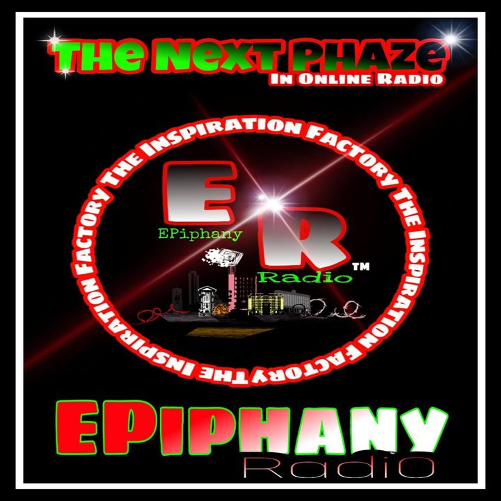 EPIPHANY RADIO PRESENTS : THE GET DOWN!