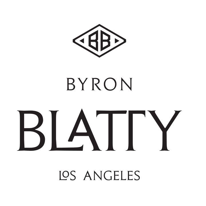 Byron Blatty Wines - Mark Blatty