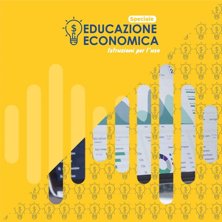 Educazione Finanziaria - La Borsa Valori - con Marco La Spina
