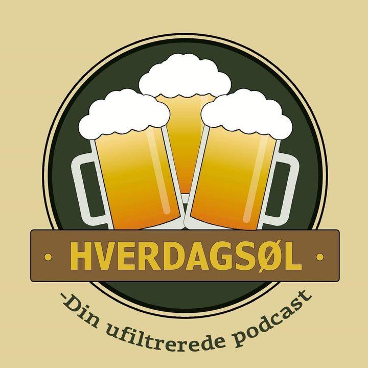 Vi drikker dansk!