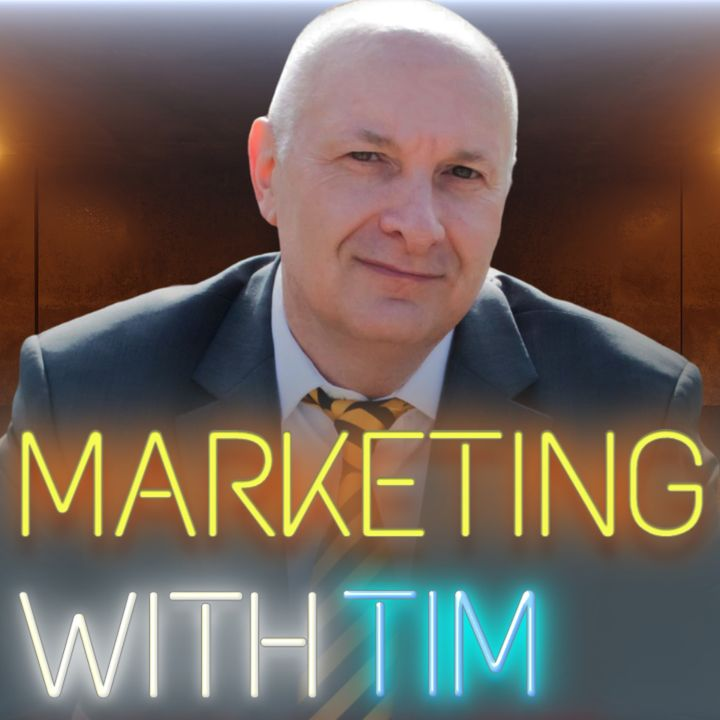 Ep. 3: He Never Lost A Dime In A Real Estate Deal - Tim Burt interviews Millionaire Ahmed Hawari