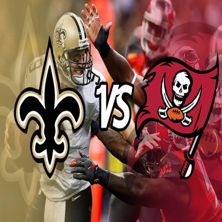 Saints Vs Tampa, WHAT HAPPENED? We Won That's What Happened