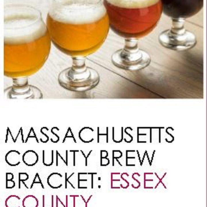 Episode # 85 – Massachusetts Brew Bracket