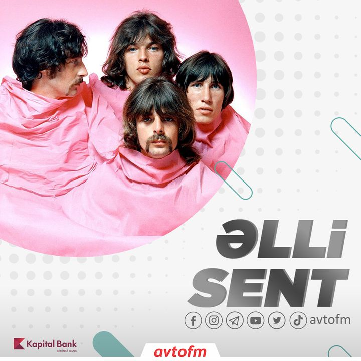 Pink Floyd | Əlli sent #77