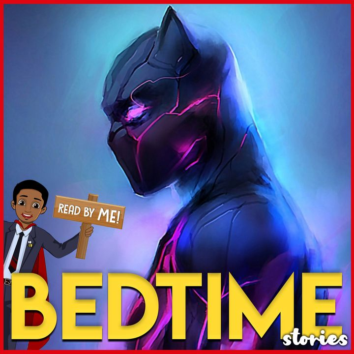 Black Panther 2 - Bedtime Story
