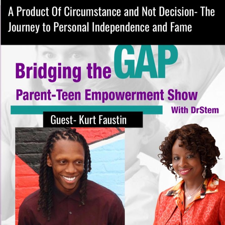 GUEST Kurt Faustin - A_Product_Of_Circumstance_And_Not_Decisions