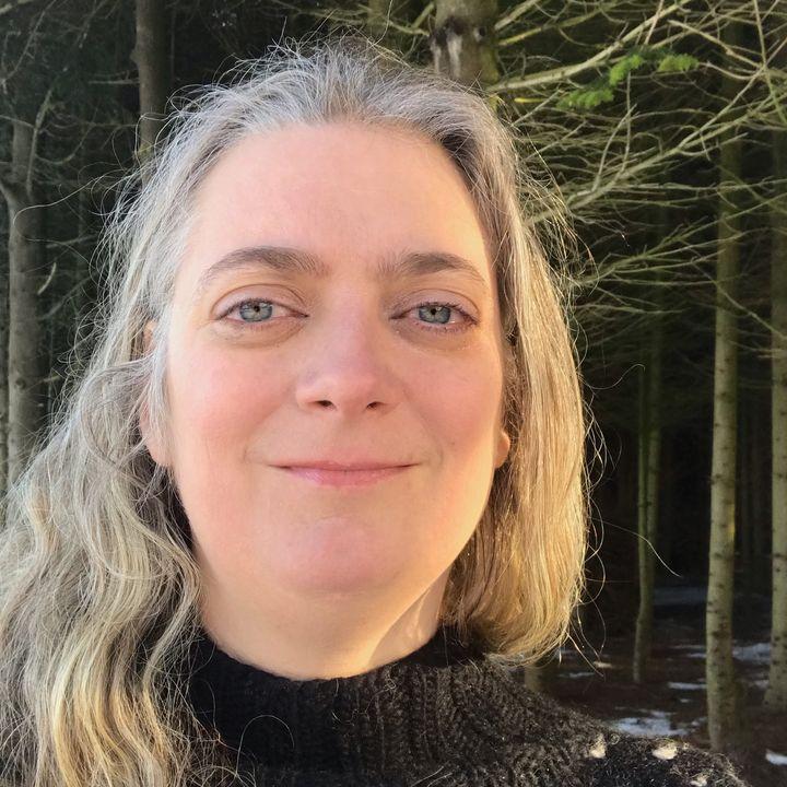 40: Sex, kærlighed og en hjerneskade - Med Susan Søgaard