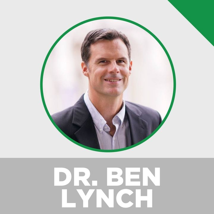 How To Fix Dirty Genes, Interpret Your Genetic Testing Results, Go Beyond 23AndMe Genetic Testing & More With Dr. Ben Lynch.