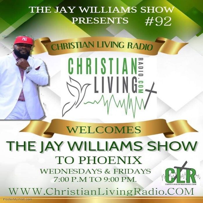 THE JAY WILLIAMS SHOW #55