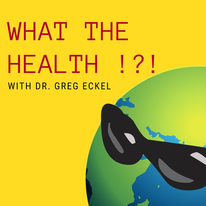 EP 87: WTH?!? Brain health and Reversing Dementia with Dr. Heather Sanditon