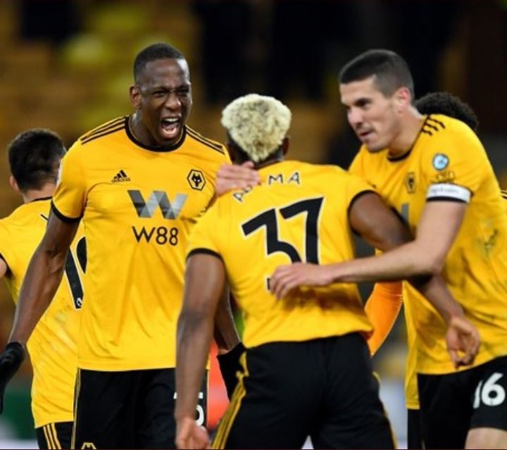 EPISODE 64 - Late goal for Boly vs Toon, FA Cup magic to come vs Bristol and racism stamped out at Molineux