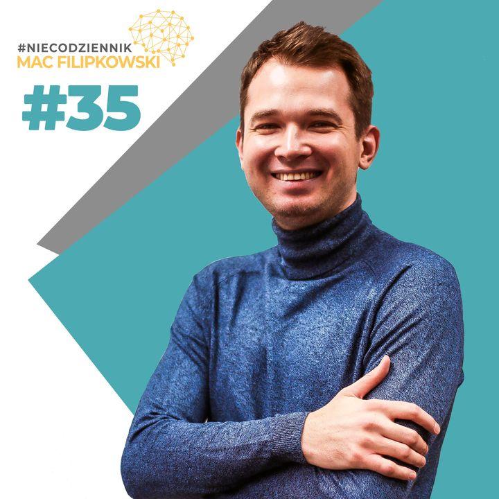 #NIECODZIENNIK-jak inwestować w fundusze venture capital jako limited partner-Borys Musielak