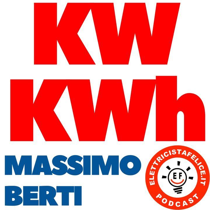 130 Differenza tra kW e kWh negli elettrodomesti e nel fotovoltaico