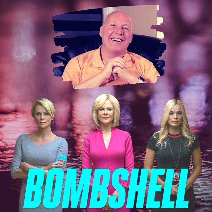 """Taller de película """"Bombshell (El escándalo)"""" con David Hoffmeister"""