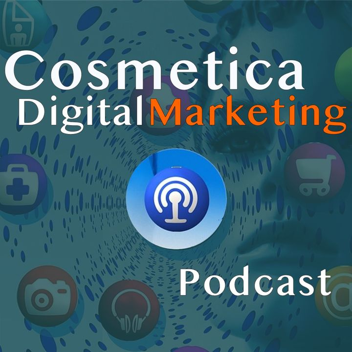 Cosmetica Digital Marketing
